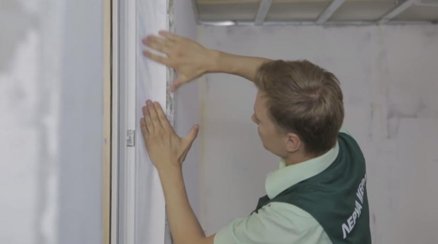 Cómo poner una ventana de plástico con tus propias manos. Hacemos ...