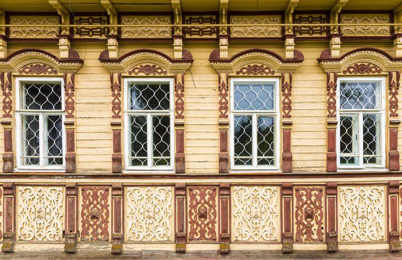 Patrones de hilos de la casa. Cubrir las ventanas con sus propias ...