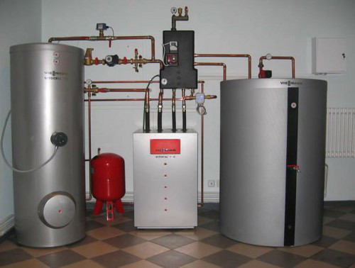 Selection of an electric heating boiler. How to choose the right ...