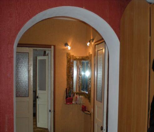 Cules son los arcos en la casa de madera Diferentes tipos de arcos