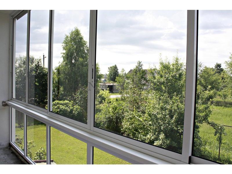 Las reglas de la disposición de ventanas en una casa privada. Las ...